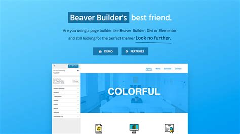 pehaa themes page builder nice wordpress theme with page builder ideas exle