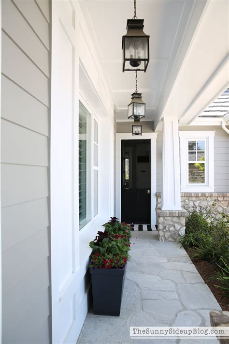 Front Porch Hanging Light by Craftsman Style Hanging Lights