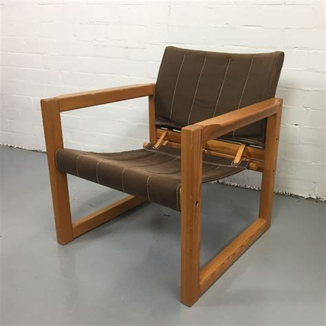ikea club chair lounge chair by karin mobring for ikea 1970s 55280