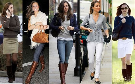 Katherine Wardrobe by Vs Doll86 Style Icon Of The Week Kate Middleton