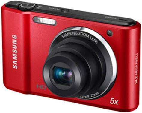 harga kamera samsung murah dan spesifikasi lengkap terbaru
