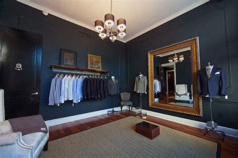 mens groom room your groom can now get his custom wedding suit at commonwealth proper s new rittenhouse showroom