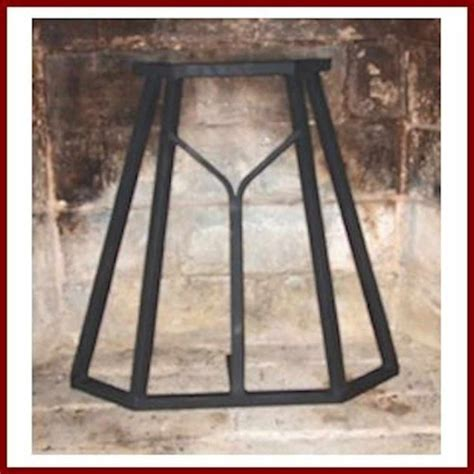 Wood Fireplace Grates by Rumsford Fireplace Grate Northshore Fireplacenorthshore