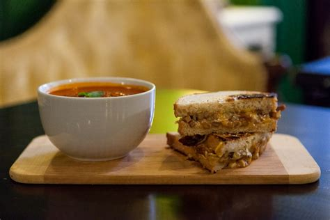 comfort food montreal l gros luxe comfort food with a twist montreall