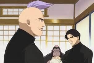 Komik Fight Ippo No 75 Mulus 18 tane birbirinden komik anime suratları animeler net