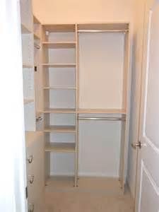 Custom closets installed walk in amp reach in closets modern closet