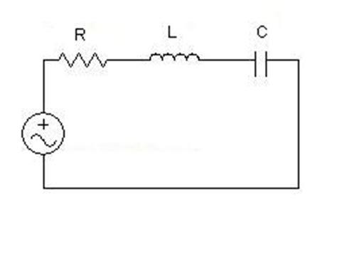 capacitor inductor y resistencia resistencia inductor y capacitor 28 images ecuaci 243 n diferencial de un circuito rlc