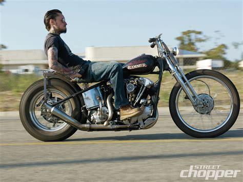 Knucklehead Harley Davidson by 1941 Harley Davidson Knucklehead Rigid Knuckleheads