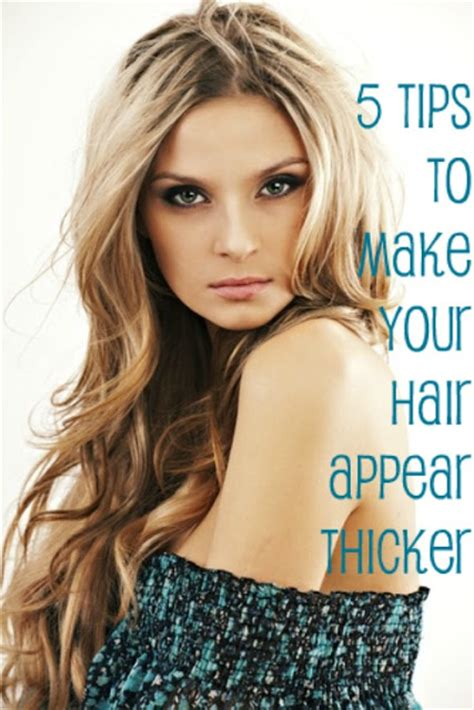 pictures ofhaircuts that make your hair look thicker pictures ofhaircuts that make your hair look thicker 5