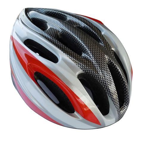 cycling helmet eps foam pvc shell xk06 helm sepeda black jakartanotebook