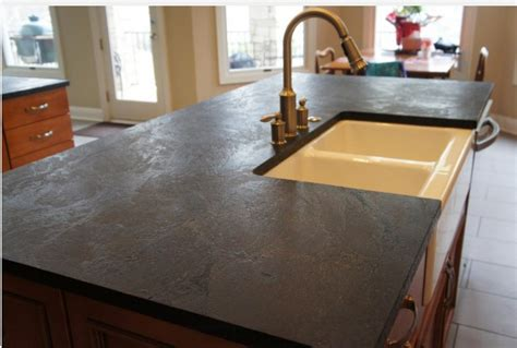 How To Clean Soapstone Countertops 3 Ways To Clean Granite Countertops Wikihow