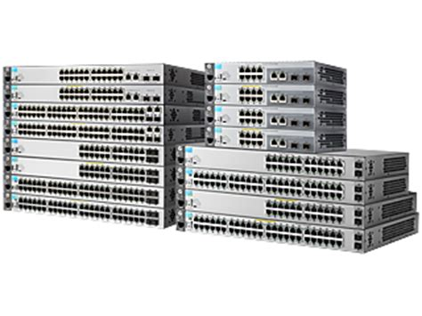 Hpe 2530 8g J9777a Aruba Layes 2 Managed 8port Switch Gigabit aruba 2530 switch series services oid5333803 hpe australia
