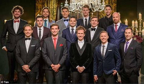 Mba Without Bachelors Australia by The Bachelorette Guys Had To Undergo Sti Tests Before