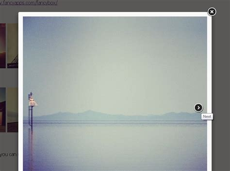 lightbox div responsive jquery lightbox with amazing css3 effects