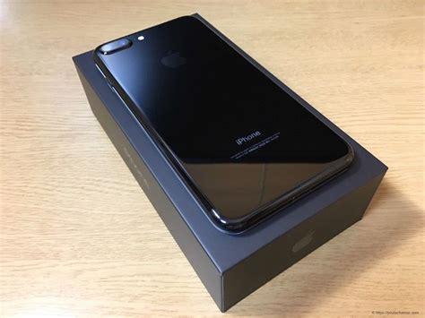 Iphone 7 Plus 256gb Jet Black Fullset Murah 95 iphone 8 plus jet black hulle apple iphone 7 plus 8 remax jet black pc for iphone