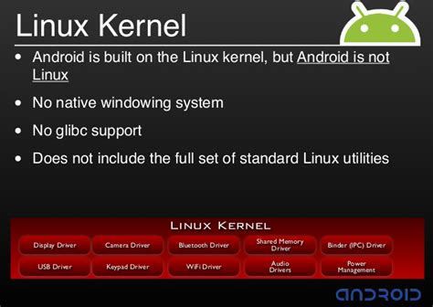 linux for android sheep a developer s introduction to android ars technica