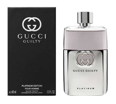 Parfum Aigner Platinum gucci guilty pour homme platinum gucci cologne a new