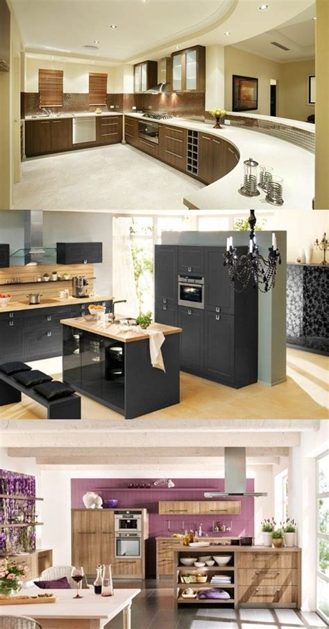 Stylish Kitchen Ideas stylish ideas for german kitchen design interior design
