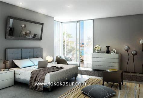 Sprei 120x200 Kasur Sorong 1 absolute healing 30 cm toko kasur bed murah simpati furniture