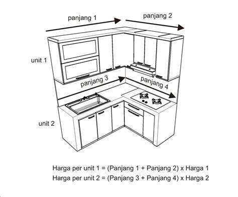 harga sketchbook kecil jual cara menghitung harga kitchen set cv kembangdjati