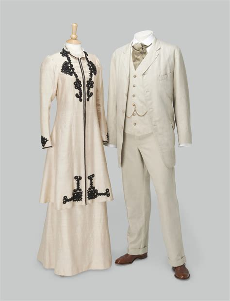 Downton Abbey costumes to be displayed at Biltmore House   Mountain Xpress