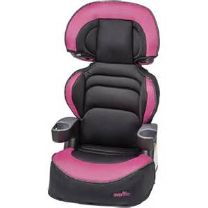 Booster Chair Walmart Evenflo Big Kid Advanced Booster Car Seat Walmart Com