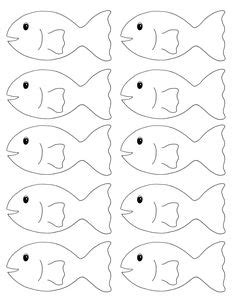 go fish template cards small balloon pattern use the printable pattern for