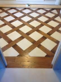 floor and tile decor wood and tile basket weave pattern tile floors