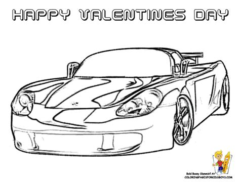cars valentines coloring pages cool coloring pages to print valentines free