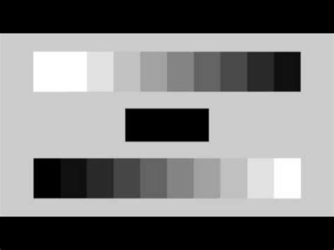 test pattern black and white greyscale black and white test pattern bars for tv