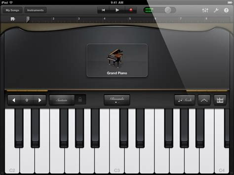 Garageband Arpeggiator Apple Intros Garageband For The The 5 Mobile Daw