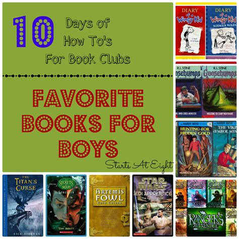 picture books for boys the how to s for book clubs favorite books for boys