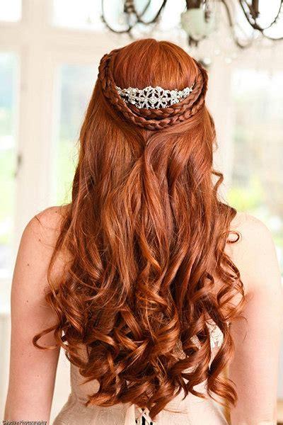 hairstyles wedding games wedding inspiration game of thrones bridalguide