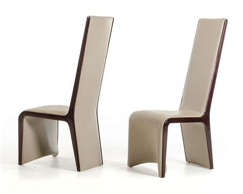 Taupe Dining Chair Contemporary And Taupe Dining Chair 44d13107 Set Of 2