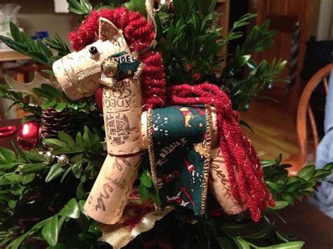 Beautiful Handmade Ornaments - beautiful handmade cork ornament