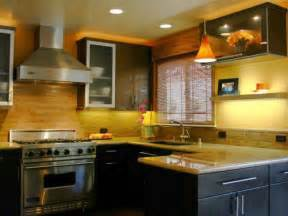 How To Design A Kitchen Remodel by How To Design An Eco Friendly Kitchen Hgtv