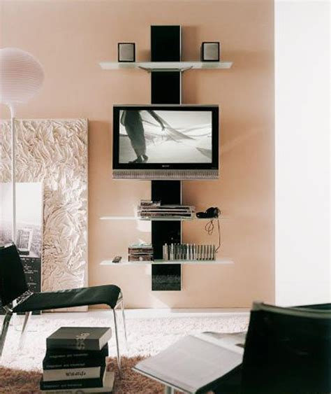 tv stand ideas unique tv stand ideas 2 spotlats