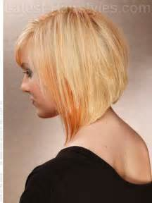bob haircuts for faces back and front medium hairstyles for heart shaped faces