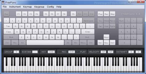 Keyboard Piano Komputer free piano software orderfreestuff