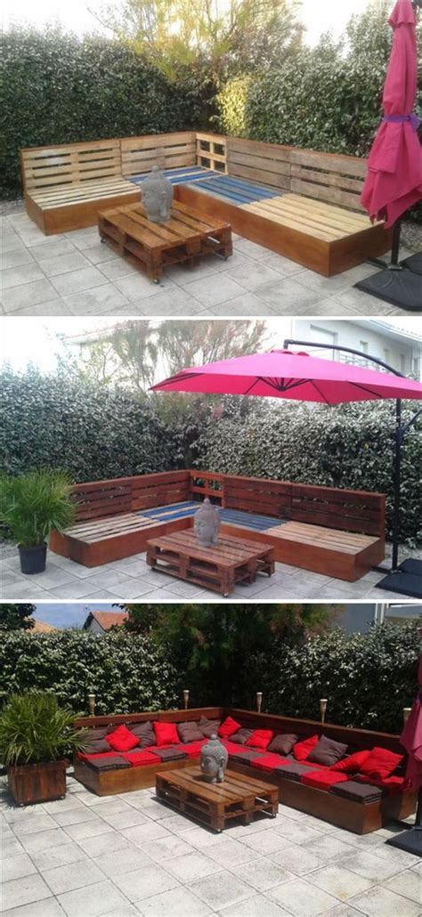 cheap and easy backyard ideas 25 easy and cheap backyard seating ideas page 20 of 25
