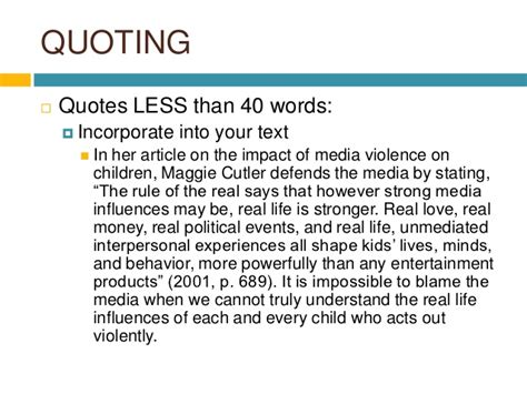 And Violence In The Media Essays by Effects Of Media Violence Essay Examining The Effects Of Media Violence Media Essay
