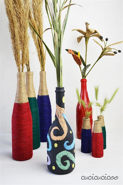 wine bottle crafts customizable wine bottle crafts favecrafts