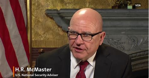 Ways To Handle A Meddling In by Mcmaster Says U S Must Reveal Insidious Russian