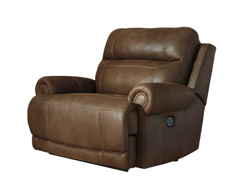 Zero Wall Recliner Austere Zero Wall Recliner In Brown 3840052