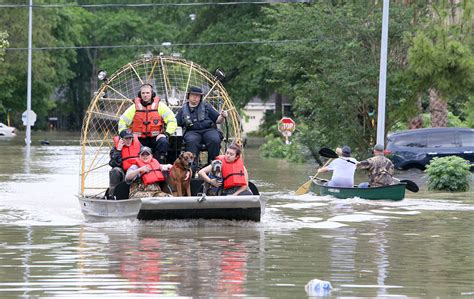 boat storage porter tx houston area texans cope with historic flooding