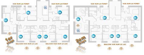 plan chambre d hotel chambre h 244 tel g 233 rardmer h 233 bergement de vacances vosges