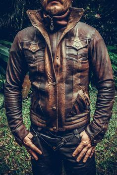 Jaket Rompi Vest Pull Black Padded Jacket Vespa Original beards boots breeches photo leather leather and leather