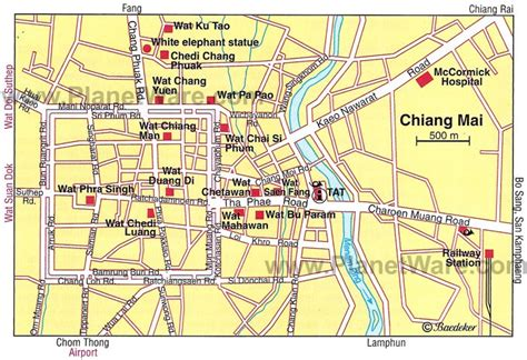 top rated tourist attractions  chiang mai planetware