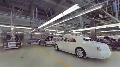 rolls royce manufacturing plant simulation and manufacturing plant digitalization rolls
