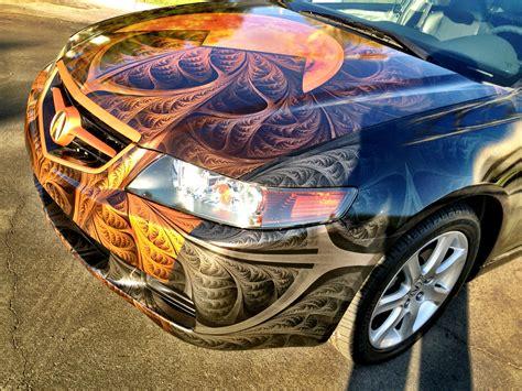 Interior Trim Colors Vehicle Wrap Contest Signworld Skycrest Signs